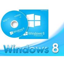 Windows 8 Pro + Chave De Ativação Original