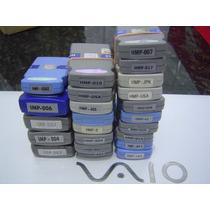 Cartucho Videoke Compactado C/ Todas Americanas+10+11 Juntos