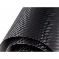 Adesivo Fibra De Carbono 1x1,22 Para Envelopament Imprimax