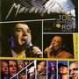 Cd Joe Vasconcelos Maravilhado Graça Music Lacrado - Sp