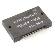 Stk0080 Stk 0080 Amplificador De Áudio Original