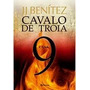 Livro Operação Cavalo De Tróia 9 J.j. Benitez Livro Novo Cus