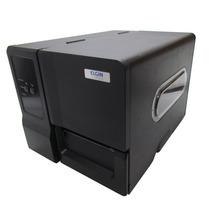 Impressora De Etiquetas Industrial Elgin Tt042