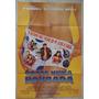 Poster Gatos Numa Roubada Leia Descrição