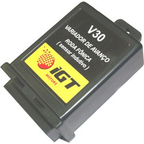 Variador De Avanço Roda Fônica Igt V30 Gnv