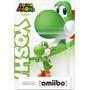 Amiibo Yoshi - Super Mario - Original Nintendo