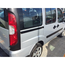 Fiat Doblò 1.8 Mpi Essence 16v Flex 4p Manual 2014/2015