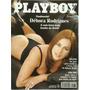 Revista Playboy N° 267 Debora Rodrigues