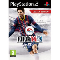 Patch Fifa 14 Ps2