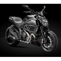 Escapamento Esportivo Ducati Diavel - Flame Firetong