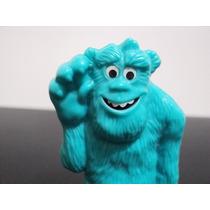 Boneco Nestlé Monstros S.a. Sully (tenho Mc Donalds)