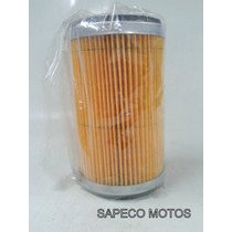 Filtro Ar Dafra Apache 150 Importado