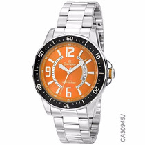 Relógio Champion Masculino Ref: Ca30945j