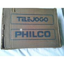 Tele Jogo Philco 2 - Video Game - Game Antigo