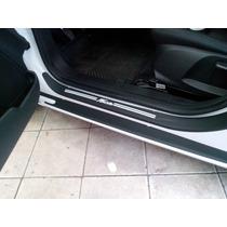 Soleiras Proteção Total Ford New Fiesta Sedan + Frete Grátis