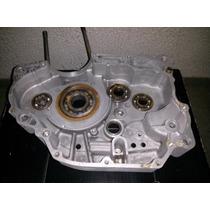 Carcaça Motor Shineray Xy 250 X2 Cross - Lado Dir. Embreagem