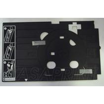 Bandeja Cd / Dvd Da Impressora R290,t50 L800 Original Epson
