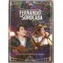 Dvd Fernando E Sorocaba - Acústico Na Ópera De Arame - Novo*