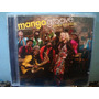 Mango Groove - Bang The Drum - Cd Nacional