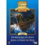 Dvd Desenhos Bíblicos Histórias Inesquecíveis Vol. 1 Usado