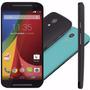Celular Android 4.4 Moto G2 Wifi 2chips Queima De Estoque