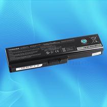 Bateria Original Toshiba L675d, L730, L735, L740, L745