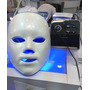 Mascara De Led Para Terapia Estetica Facial