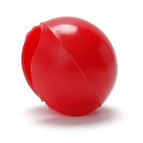 Nariz De Palhaço Vermelho Pacote 20 Unidades Envio Imediato