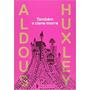 Também O Cisne Morre Livro Aldous Huxley - Frete 8 Reais