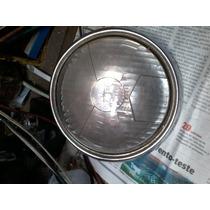 Bloco Farol Moto Arteb Usado R$ 100,00