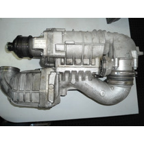 Supercharger Mercedes C200 Kompressor