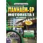 Apostila Motorista I - Prefeitura De Itanhaém - Sp