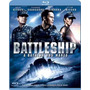 Blu-ray Original Do Filme Battleship - A Batalha Dos Mares