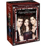 Box Dvd The Vampire Diaries - 1 A 3 Temporada Original