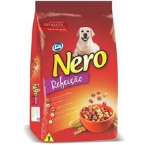Ração Nero Cães Adulto - Sabor Refeição - 15 Kg - Pet Hobby