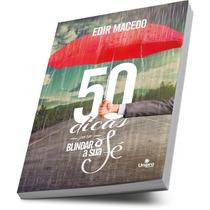 Livro 50 Dicas Para Blindar A Sua Fé