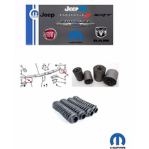 Kit Buchas Do Feixe De Molas Jeep Cherokee Sport 97-01 Mopar