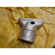 Protetor Defletor Calor Descarga Escapamento Do Fiat Palio