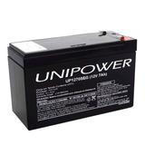 Bateria-12v-7a-Selada---Para-Nobreak-Alarmes-Cerca-Eletrica