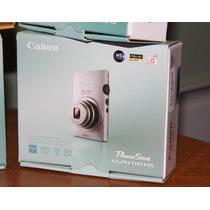 Canon Elph Sx230 Gps Hdmi Garantia Retira Paga Oferta 5 Dias