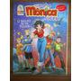 Livro Gibi Turma Da Mônica Jovem Nº 6 Estilo Manga