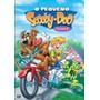 Dvd O Pequeno Scooby-doo Vol. 1 (semi Novo)