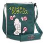 Messenger Bag Naruto Shippuden Make Out Táticas Bag Ge5567