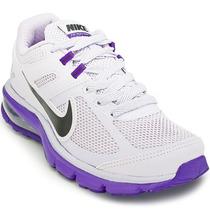 Tenis Nike Air Max Defy Run Feminino Corrida Cupom Fiscal