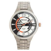 Relógio Masculino Seculus Technos Orient Dumont Diesel