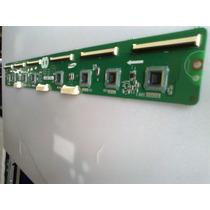 Placa Buffer 42dh Yb Tv Samsung Pl43d491 - Lj41-09480a
