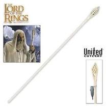 United Cutlery Cajado Gandalf Staff O Senhor Dos Anéis