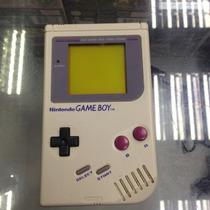 Game Boy Classic 1989 Dmg - 01 Completo + 6 Jogos + Bateria