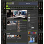 Script Radio Online Noticias - Template Site Wordpress