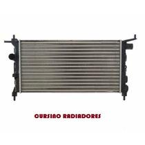 Radiador Corsa 1.0/1.4 /1.6 94-02 S/ar Visconde P. Entrega